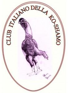 3 Logo Club della Ko-Shamo